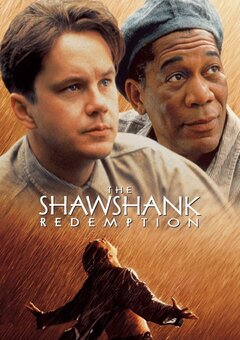 The Shawshank Redemption / ??????? ???????????
