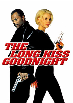 The Long Kiss Goodnight / ?????????? ????? ????? ???