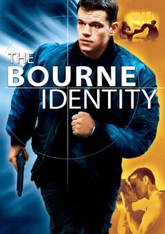 The Bourne Identity / ?????? ?????????????
