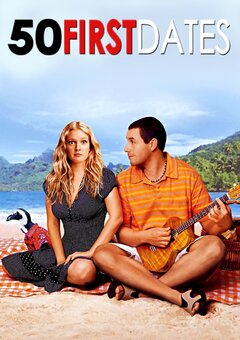 50 First Dates / 50 ??????? ???????