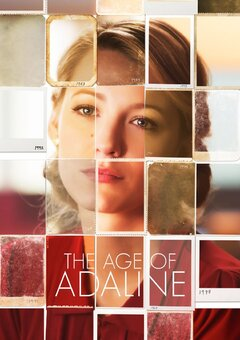 The Age of Adaline / ???????? ?????