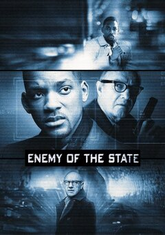 Enemy of the State / ??????????? ?????