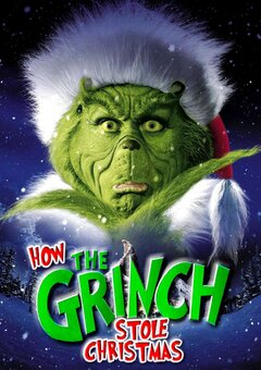 How the Grinch Stole Christmas / ????? ??????? ?????? ????
