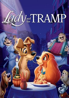 Lady and the Tramp / ???? ?? ?????????
