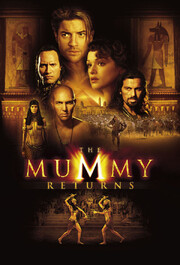 The Mummy Returns 2