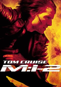 Mission: Impossible II / ???????????? ????? 2