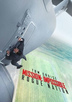 Mission: Impossible / ???????????? ?????