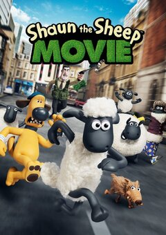 Shaun the Sheep Movie / ?????? ????