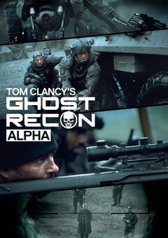 Ghost Recon: Alpha / ????????? ?????????: ????