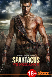 Spartacus (Spartacus: Blood and Sand)