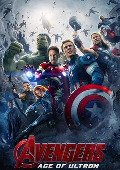 Avengers: Age of Ultron / ???????????????: ???????? ???