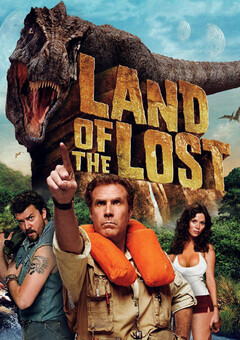 Land of the Lost / ????????? ???????