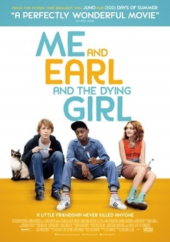 Me and Earl and the Dying Girl / ??, ???? ?? ?????????? ????