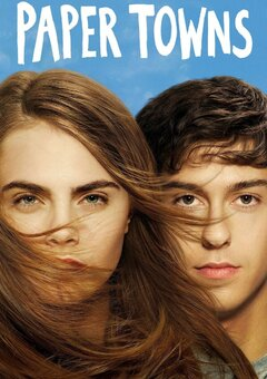 Paper Towns / ???????? ????????