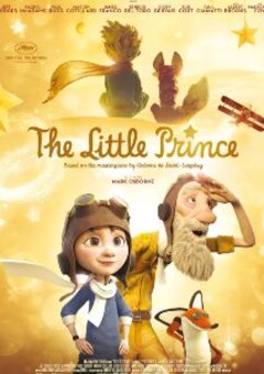 The Little Prince / ?????? ?????????