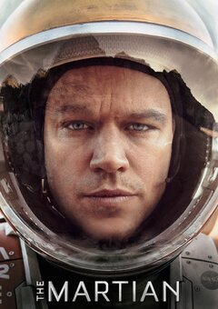 The Martian / მარსელი