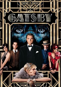 The Great Gatsby / დიდი გეთსბი (დიდებული გეთსბი)