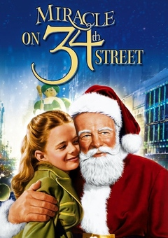 Miracle on 34th Street / ???????? 34-? ??????