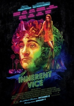 Inherent Vice / ??????????? ??????????