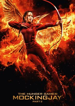 The Hunger Games: Mockingjay - Part 2 / ???????? ????????: ???????????? - ?????? 2