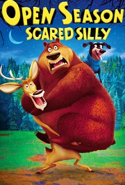 Open Season 4: Scared Silly (Open Season: Scared Silly)