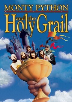 Monty Python and the Holy Grail / ????? ??????? ?? ?????? ??????