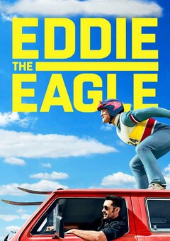 Eddie the Eagle / ??? ?????????? ??????