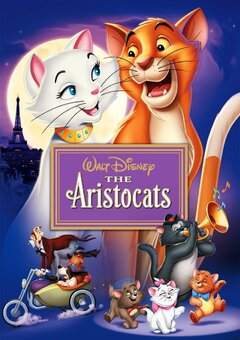The Aristocats / ??????????? ??????