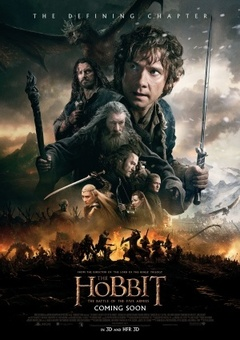 The Hobbit: The Battle of the Five Armies / ??????: ???? ?????? ??????