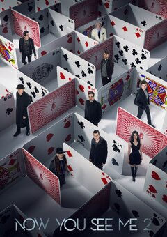 Now You See Me 2 / ???? ?????? 2