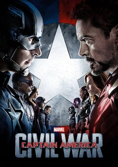 Captain America: Civil War / ???????? ???????: ?????????? ???