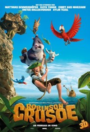 Robinson Crusoe  (The Wild Life)