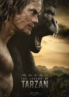 The Legend of Tarzan / ??????? ????????