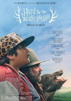 Hunt for the Wilderpeople / ???????? ?????????