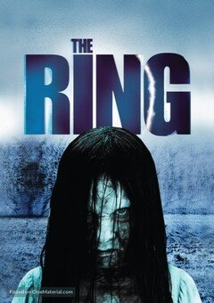 The Ring / ზარი
