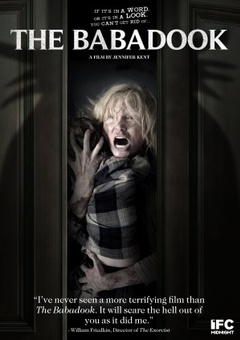 The Babadook / ბაბადუკი