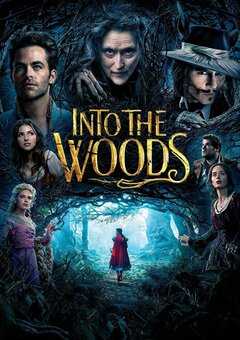 Into the Woods / ტყეში