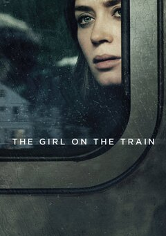 The Girl on the Train / ?????? ???????????