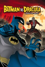 The Batman vs Dracula