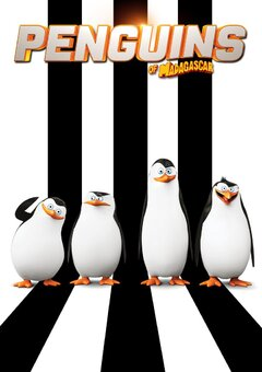 Penguins of Madagascar / ???????????? ??????????