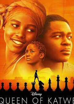 Queen of Katwe / კატვეს დედოფალი