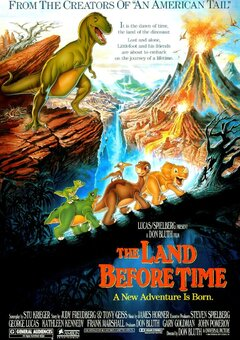 The Land Before Time / ???????? ????? ????????