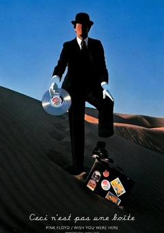 Pink Floyd - Wish You Were Here (Immersion Edition) / ???? ??????
