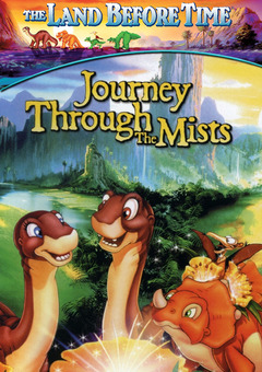 The Land Before Time IV: Journey Through the Mists / ???????? ????? ???????? IV: ?????????? ?????? ???????