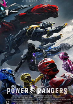 Power Rangers / ???????????? ??????????