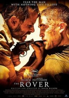 The Rover / როვერი
