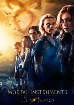 The Mortal Instruments: City of Bones / ????????? ??????: ??????? ??????