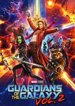Guardians of the Galaxy Vol. 2 / ?????????? ???????? 2