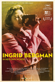 Ingrid Bergman: In Her Own Words (Jag är Ingrid)