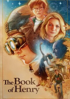 The Book of Henry / ?????? ?????